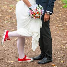 Wedding photographer Evgeniy Bashmakov (ejeune). Photo of 14.08.2015