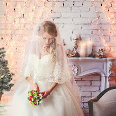 Wedding photographer Rina Chipachenko (RinaChipachenko). Photo of 01.02.2016