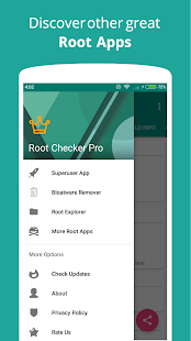 Root Checker Pro - 90% OFF launch Sale Screenshot