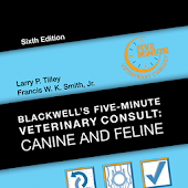 5 Minute Veterinary Consult: Canine & Feline