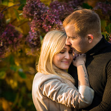Wedding photographer Darya Mezenceva (SeleneSoul). Photo of 02.12.2015