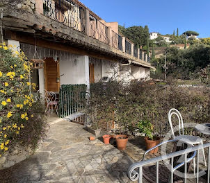 appartement à Rayol-Canadel-sur-Mer (83)