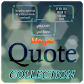 Joyce Meyer Quotes Collection icon