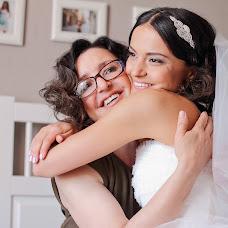 Wedding photographer Oksana Arkhipova (OksanaArkh). Photo of 18.12.2014