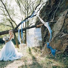 Wedding photographer Tinna Tikhonenko (tinna). Photo of 08.09.2016