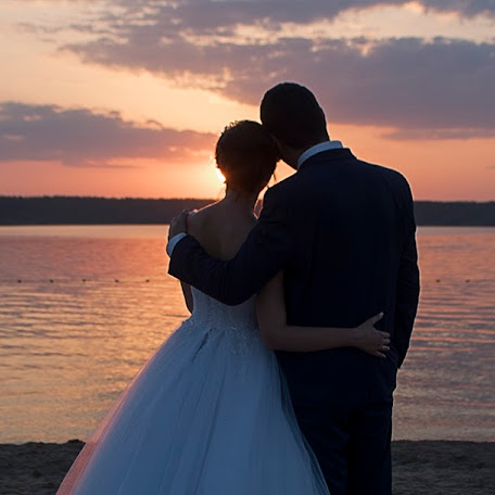 Wedding photographer Aleksey Svarog (svarog). Photo of 13.10.2017