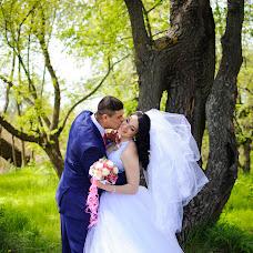 Wedding photographer Nika Kozachenko (lika). Photo of 03.06.2017