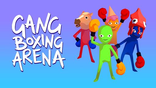 Gang Boxing Arena: Stickman 3D Fight filehippodl screenshot 7