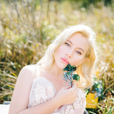 Wedding photographer Aleksandra Koshmanova (northseagull). Photo of 12.10.2018