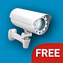 tinyCam Monitor FREE - IP camera viewer icon