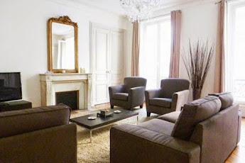 Rive Gauche luxury 1 bedroom apartment