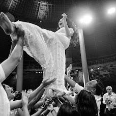 Wedding photographer Maria Velarde (mariavelarde). Photo of 14.02.2018