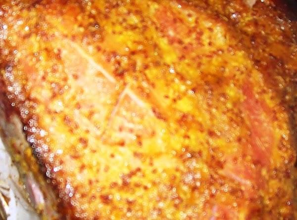Celebrate Everyday Ham Recipe