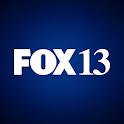 FOX 13 News Utah icon