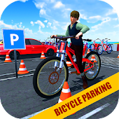 Extreme Bicycle Parking Game