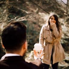Hochzeitsfotograf Gencay Çetin (venuswed). Foto vom 01.04.2018
