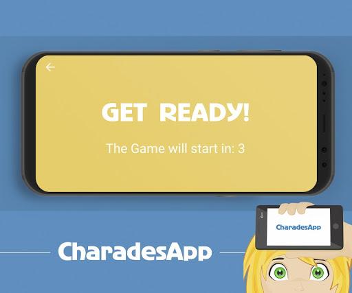 CharadesApp - What am I? 2.0.10 screenshots 4