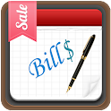 Bills - Expense Monitor Remind