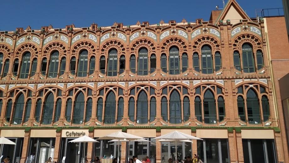 Foto CosmoCaixa Barcelona 16