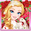 Star Girl: Valentine Hearts icon