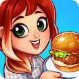 Food Street - Restaurant Management & Cooking Game apk