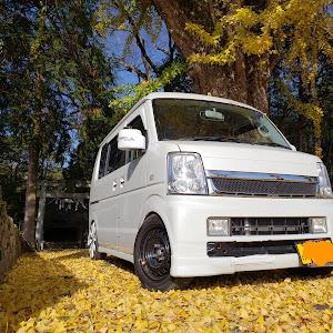 エブリイワゴン DA64W H22 PZターボスペシャル 2WDのカスタム事例画像 いっちぃさんの2018年12月05日07:33の投稿