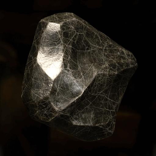 純粋な蜘蛛糸鋼