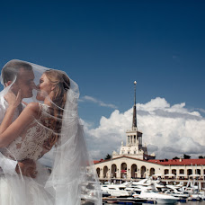 Wedding photographer Dmitriy Makarchenko (weddmak). Photo of 04.09.2018