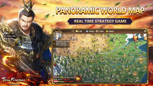 Three Kingdoms: Overlord apkdebit screenshots 2