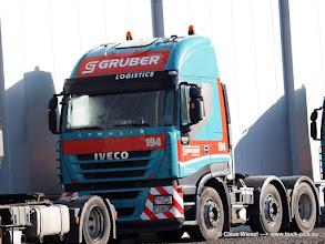 Photo: Gruber IVECO  ----> www.truck-pics.eu