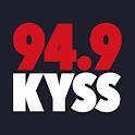 94.9 KYSS