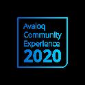 Avaloq Community Experience icon