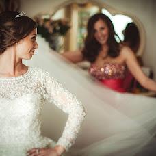 Wedding photographer Dmitriy Volkov (Pasitrua). Photo of 11.08.2014
