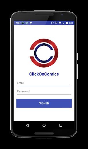ClickOnComics