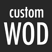 CustomWOD