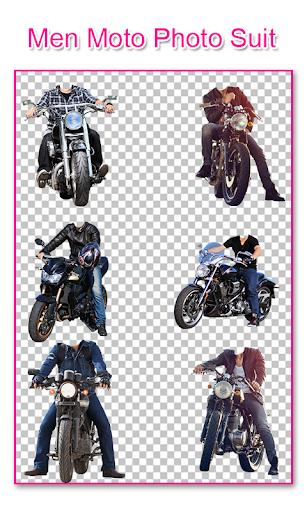Men Moto Photo Suit 2019 1.0 app download 1