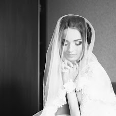 Wedding photographer Marina Demosyuk (marined). Photo of 03.05.2017