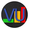 Music VU Visualizer Widgets icon