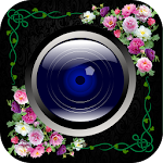 Sky Camera - Selfie Icon