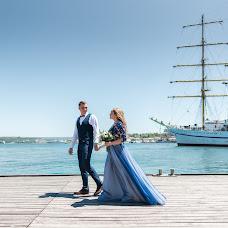 Wedding photographer Galina Shtym (Tigves). Photo of 24.06.2018