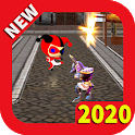 The One - Action Fight 3D icon