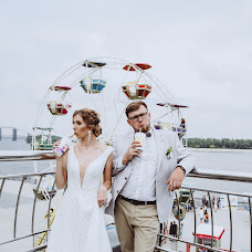 Wedding photographer Olga Murzaeva (HELGAmurzaeva). Photo of 27.09.2018