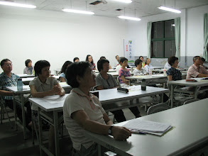 Photo: 20110914營造優質人生004