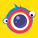 ClipClaps - Cash for Laughs icon