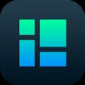 Lipix - Photo Collage & Editor icon