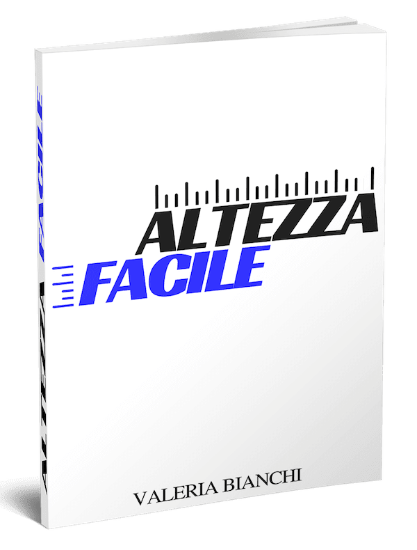 manuale strategico Altezza Facile