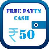 Free paytn cash & Recharge