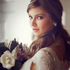 Wedding photographer Anna Kvyatek (sedelnikova). Photo of 13.04.2014