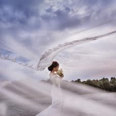 Wedding photographer Venera Galimova-Kuleshova (inspiration7). Photo of 27.08.2018