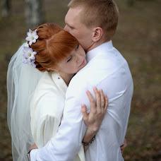 Wedding photographer Anton Viktorov (antoniano). Photo of 05.05.2014